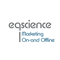 EQscience - Marketing On-and Offline